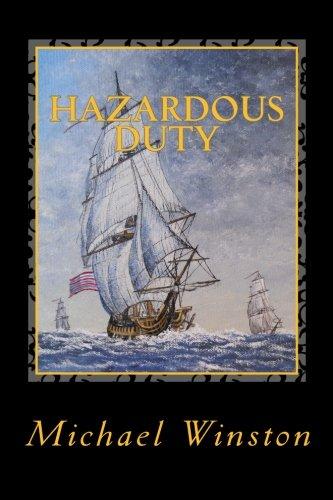 Read Online Hazardous Duty: Kinkaid with the Northern Fleet pdf epub