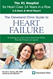 The Cleveland Clinic Guide to Heart Failure (Cleveland Clinic Guides)