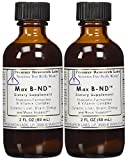 Max B ND – Premier Research Labs – 2 Ounce bottle with droppers – Pack of 2 Review