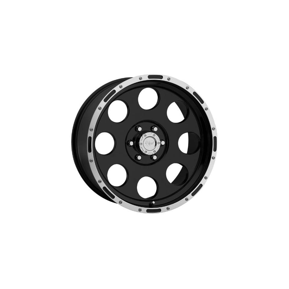 Pro Comp Alloys Series 8179 Gloss Black Wheel (15x8/6x5.5)