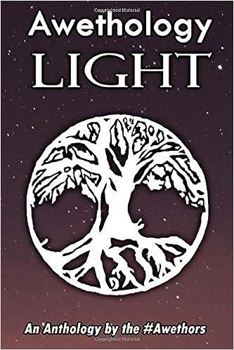 Book Awethology Light
