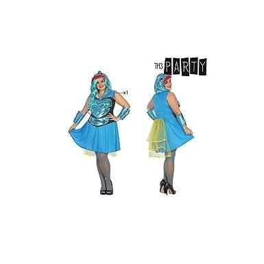 Disfraz para Adultos Th3 Party Pez: Amazon.es: Ropa y accesorios