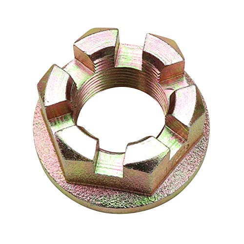 - Beck Arnley 103-0512 Axle Nuts