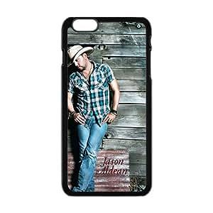 Jason Aldean Fashion Comstom Plastic case cover For LG G2
