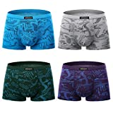 Mens Underwear Trunks Review and Comparison