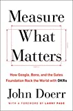 John Doerr (Author), Larry Page (Foreword) (1)  Buy new: $13.99
