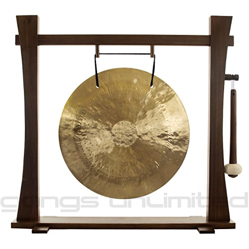 22 wind gong on spirit guide gong stand orchestra percu buy online free