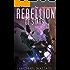 Rebellion of Stars (Starship Blackbeard Book 4)