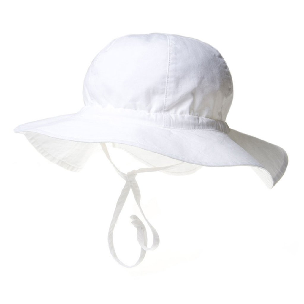 BABY PYRET UV POWERED SUN HAT POLARN O