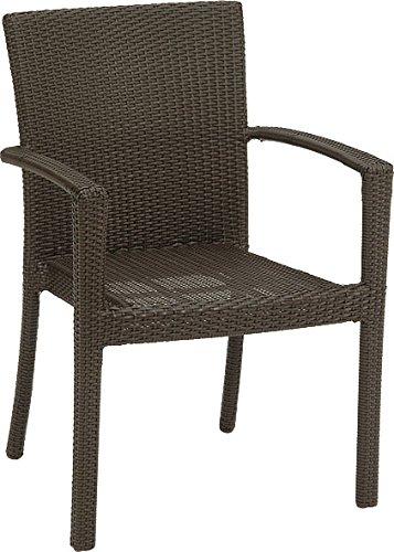 Juego de 2 sillas plegables