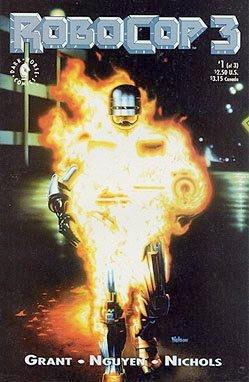 RoboCop 3, Edition# 1