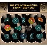 Pye International Story 1958-1962