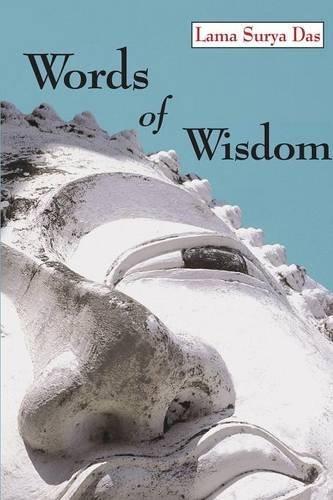 Words of Wisdom PDF