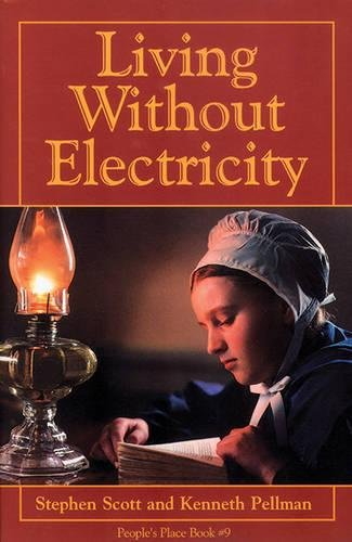 Living Without Electricity: People's Place Book No. 9 (People's Place Book, 9)