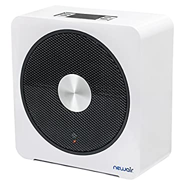 NewAir Quietheat15 Portable Ceramic Space Heater