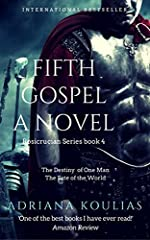 FIFTH GOSPEL: A Novel (Rosicrucian Quartet Book 4)