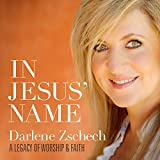 In Jesus' Name: A Legacy of Worship & Faith Album Cover
