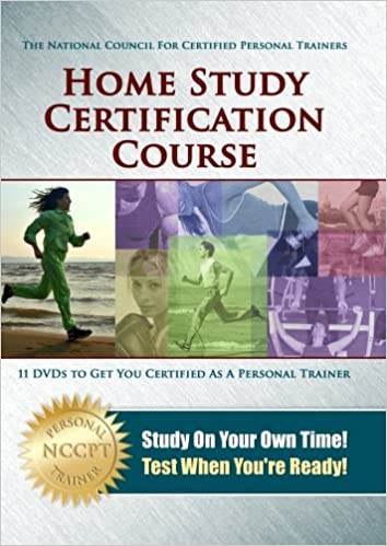 NCCPT - Home Study Certification Course: John Platero, NCCPT, Inc ...