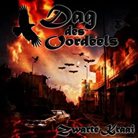 Amazon.com: Dag Des Oordeels [Explicit]: Zwarte Kraai: MP3 Downloads