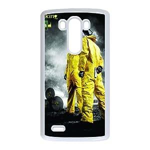 LG G3 Phone Case Breaking Bad SC37002