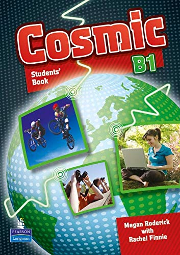 Cosmic B1. Workbook. Per le Scuole superiori. Con CD Audio