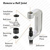 Heavy Duty Ball Joint Press & U Joint Removal