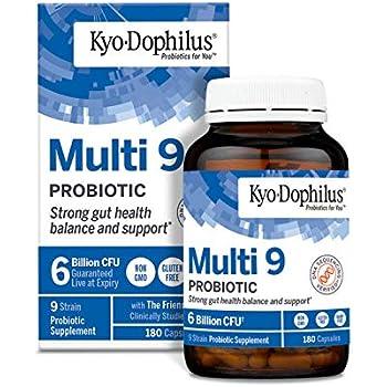 Amazon com: Kyo-Dophilus Digestion and Immune Health