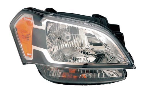 Soul Headlight Kia Replacement Headlights