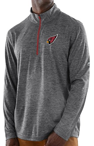 Arizona Cardinals Majestic NFL