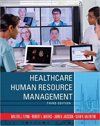 Healthcare human resource management 9781285057538 medicine healthcare human resource management 3rd edition fandeluxe Choice Image
