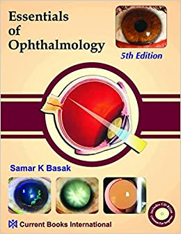 Buy Essentials of Ophthalmology Book Online at Low Prices in