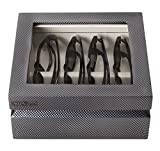 OYOBox Mini Designer Eyewear Box (Carbon Fiber)