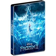 Frozen 2 - Steelbook [Blu-ray]