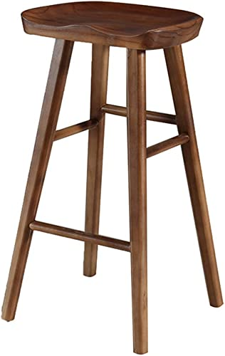 Flash Furniture 2 Pk. Toledo Industrial Style Barstool with Swivel Lift Adjustable Height Seat in Gold Finish