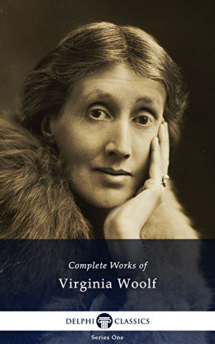 Delphi Complete Works of Virginia Woolf (Illustrated) (English Edition) por [WOOLF, VIRGINIA]