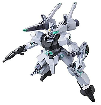 Amazon com: HGUC 1/144 Silva Bareto (Gael Chan dedicated