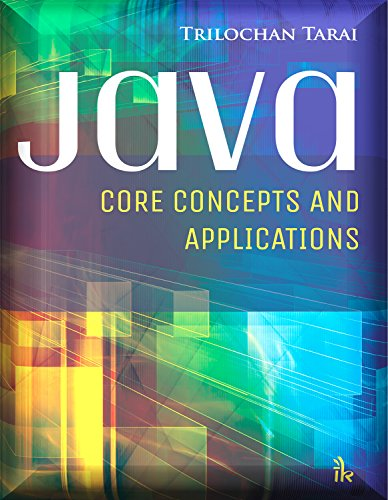 JAVA: Core Concepts and - Package International First Class