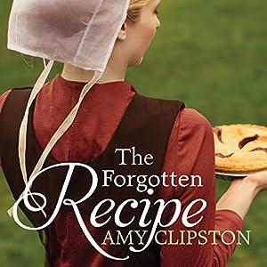 The Forgotten Recipe Audiobook