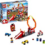 Lego 4+ O Espetáculo De Acrobacias De Duke Caboom 10767 Lego Diversas