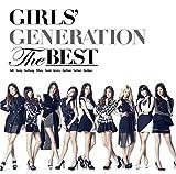少女時代 / THE BEST[通常盤] [CD]