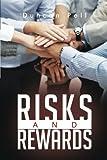 Risks and Rewards, Duncan Pell, 1496985885