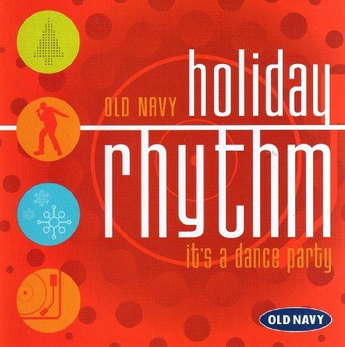 various old navy holiday rhythm amazoncom music