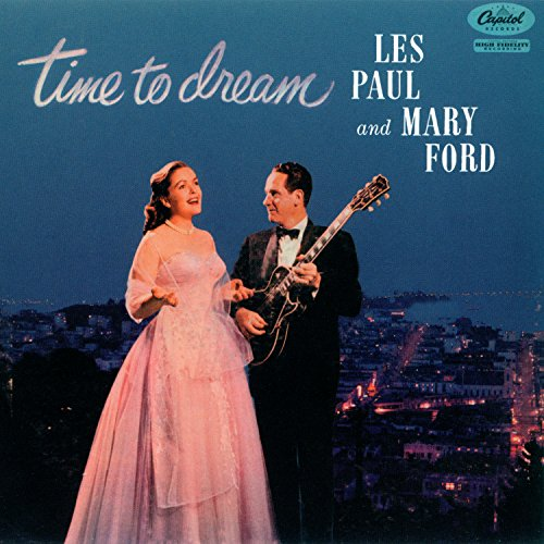 mary ford - 7