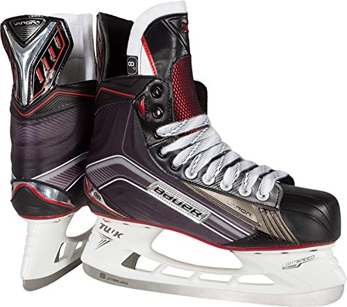 - Bauer Vapor X600 Senior Ice Hockey Skates, 6.0 EE