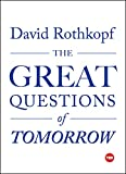 img - for The Great Questions of Tomorrow (TED Books) book / textbook / text book