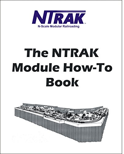 - The NTRAK Module How-To Book