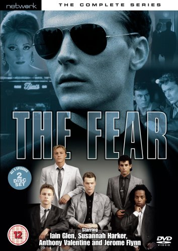 The Fear - The Complete Series [DVD]: Amazon co uk: Iain Glen