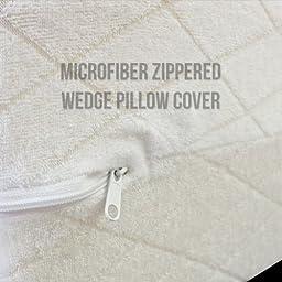Acid Reflux Wedge Pillow (32\