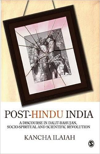 Amazon com: Post-Hindu India: A Discourse in Dalit-Bahujan