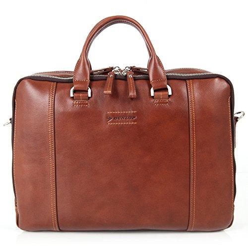 Dunlop Mens Bag - Dunlop Men Leather Briefcase